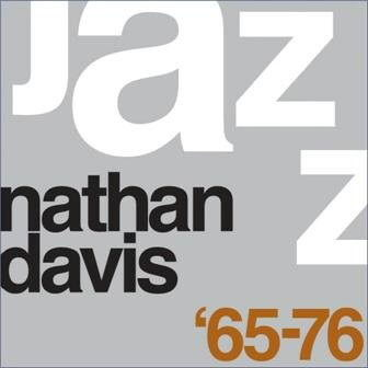 The Best of 1965-1976 by Nathan Davis