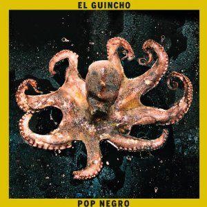 Pop Negro by El Guincho