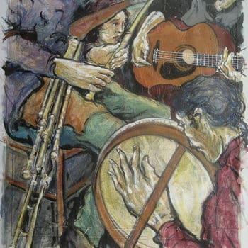 The Belfast Sessions by Robert Sarazin Blake With John McSherry