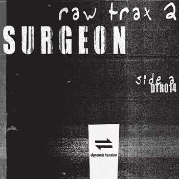 Raw Trax 2 by Surgeon