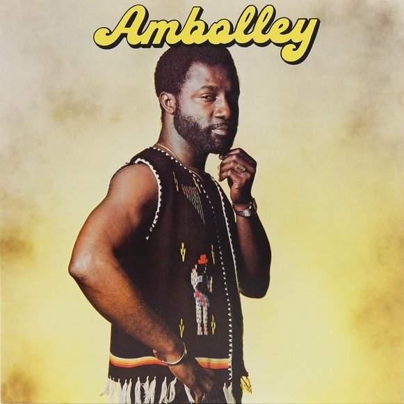 Ambolley by Gyedu-Blay Ambolley