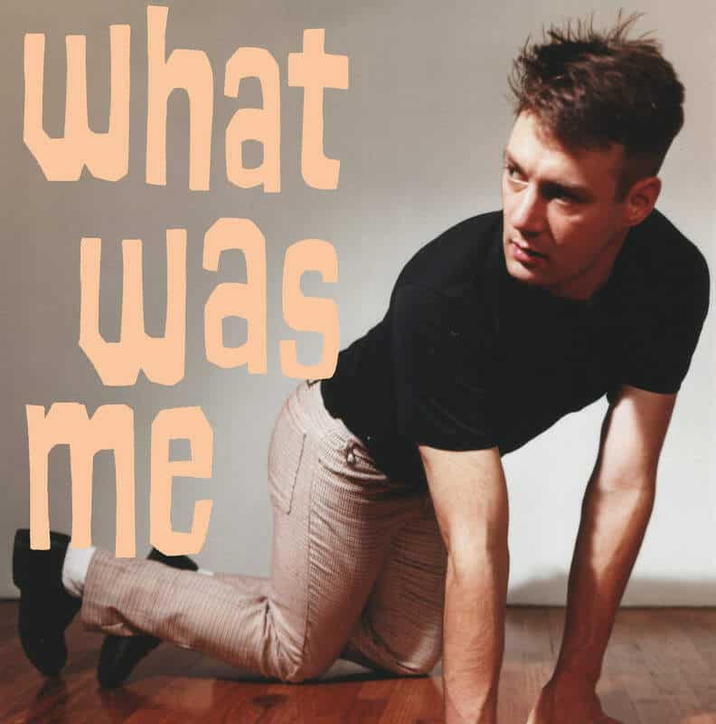 What Was Me by Calvin Johnson