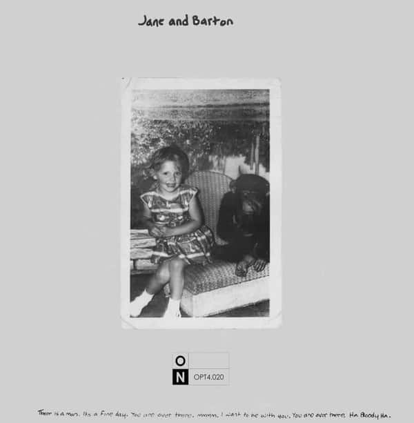 Jane and Barton by Jane and Barton