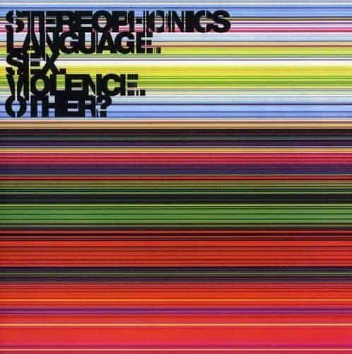Language.Sex.Violence.Other? by Stereophonics