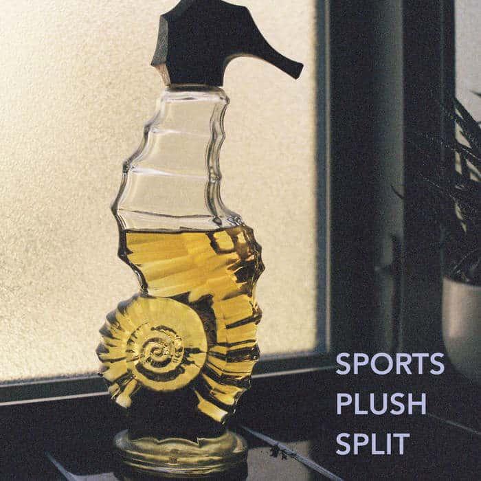 Split by SPORTS / Plush