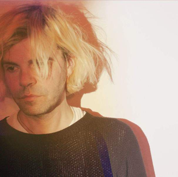 As I Was Now by Tim Burgess