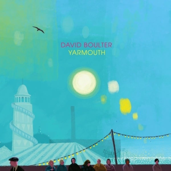 Yarmouth by David Boulter