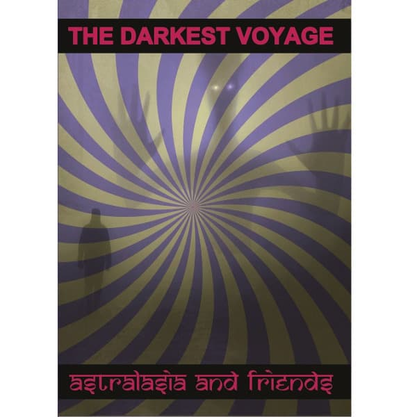 The Darkest Voyage by Astralasia and Friends