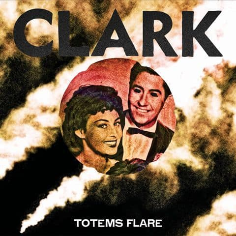 Totem's Flare by Clark