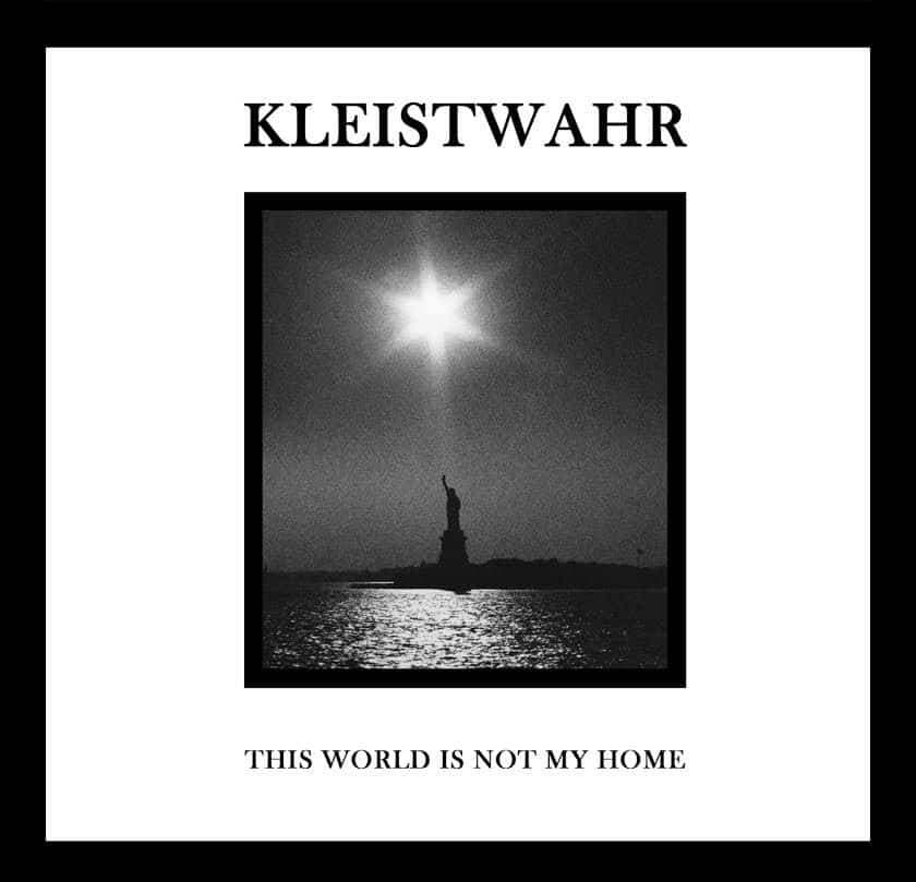 The World Is Not My Home by Kleistwahr