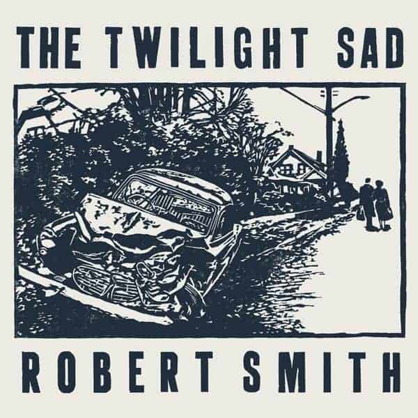 It Never Was The Same by The Twilight Sad