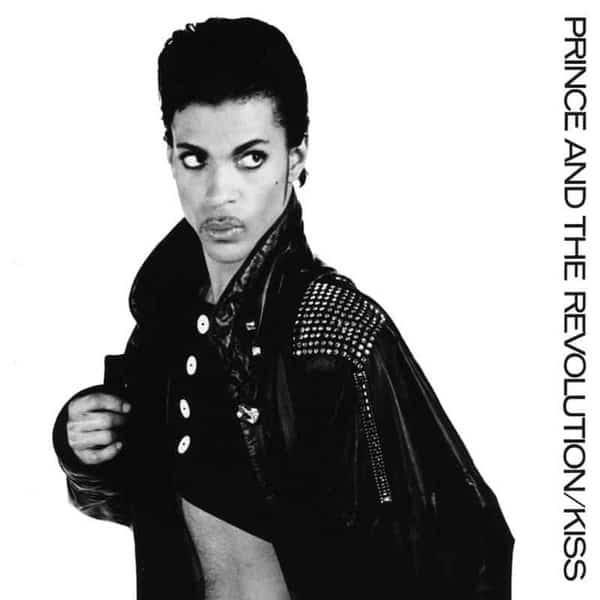 Kiss by Prince and the Revolution