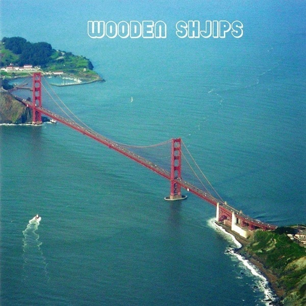 West by Wooden Shjips