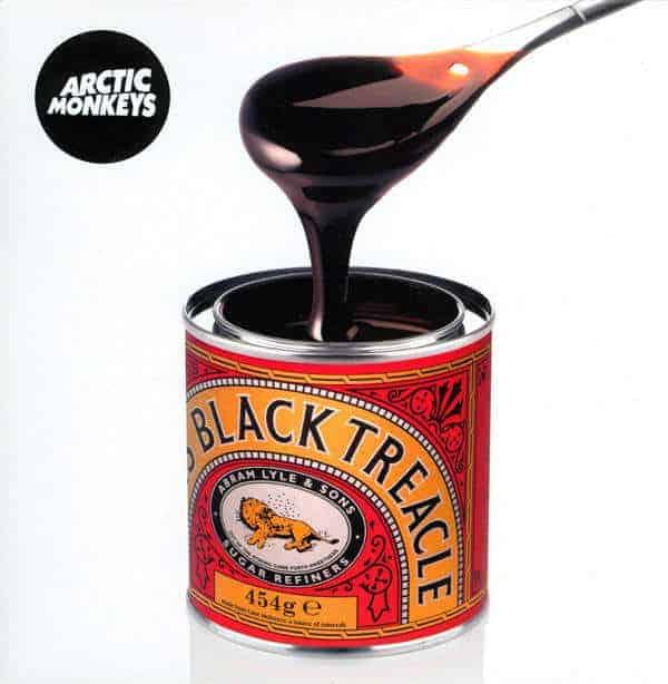 Black Treacle by Arctic Monkeys