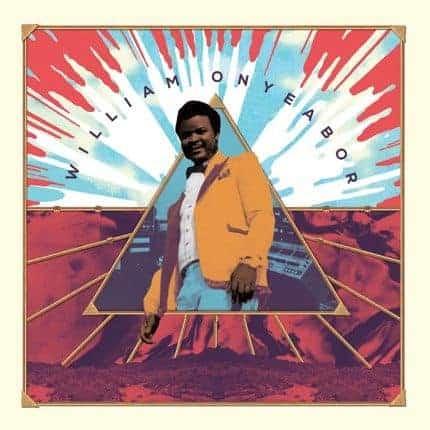 Vinyl Boxset II by William Onyeabor