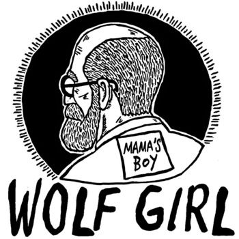 Mama's Boy by Wolf Girl