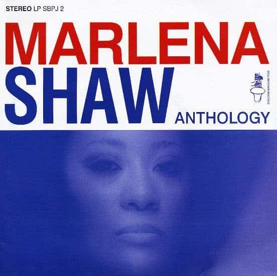 Anthology by Marlena Shaw