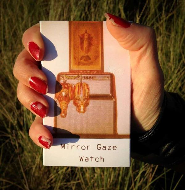 Watch by Mirror Gaze