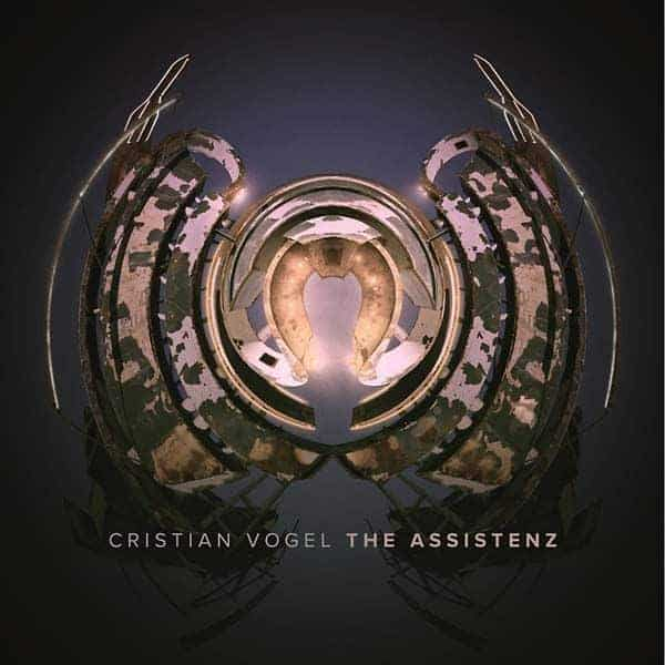 The Assistenz by Cristian Vogel
