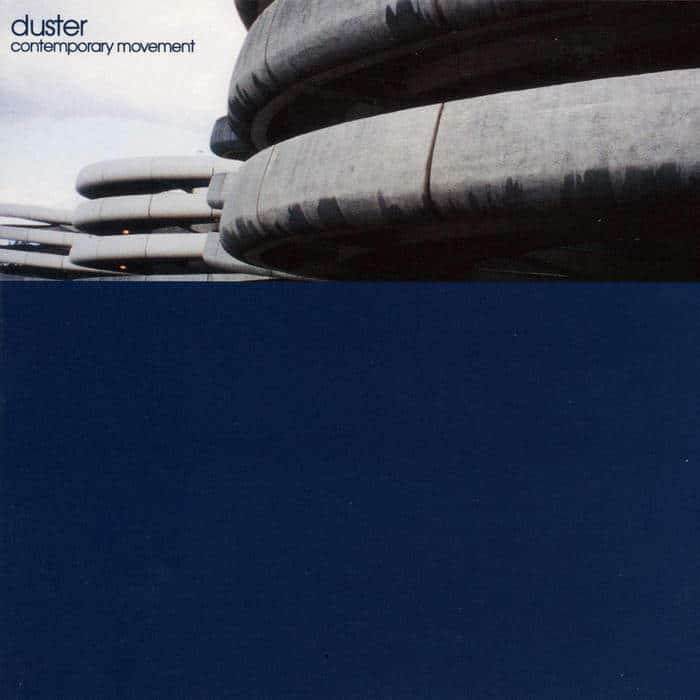 Contemporary Movement by Duster