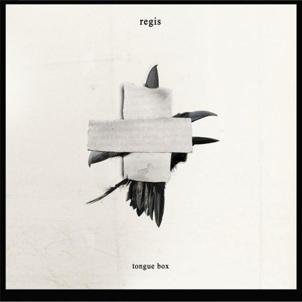 Tongue Box by Regis