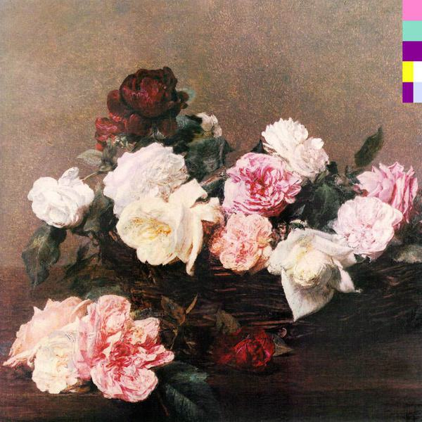 Power, Corruption and Lies by New Order