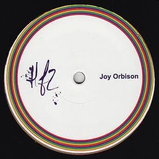Hyph Mngo by Joy Orbison