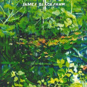 Holly EP by James Blackshaw