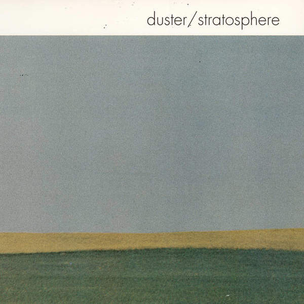 Stratosphere by Duster
