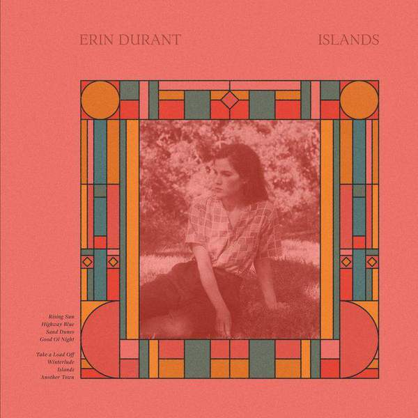 Islands by Erin Durant