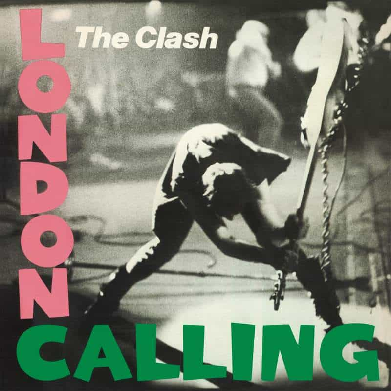 London Calling (40th Anniversary) by The Clash