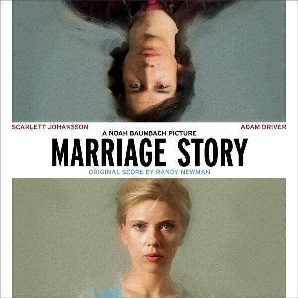 Randy Newman - Marriage Story (Original Score)