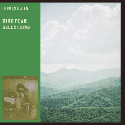 High Peak Selections by Jon Collin