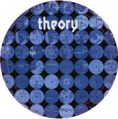 THEORY050.2 by Ben Sims