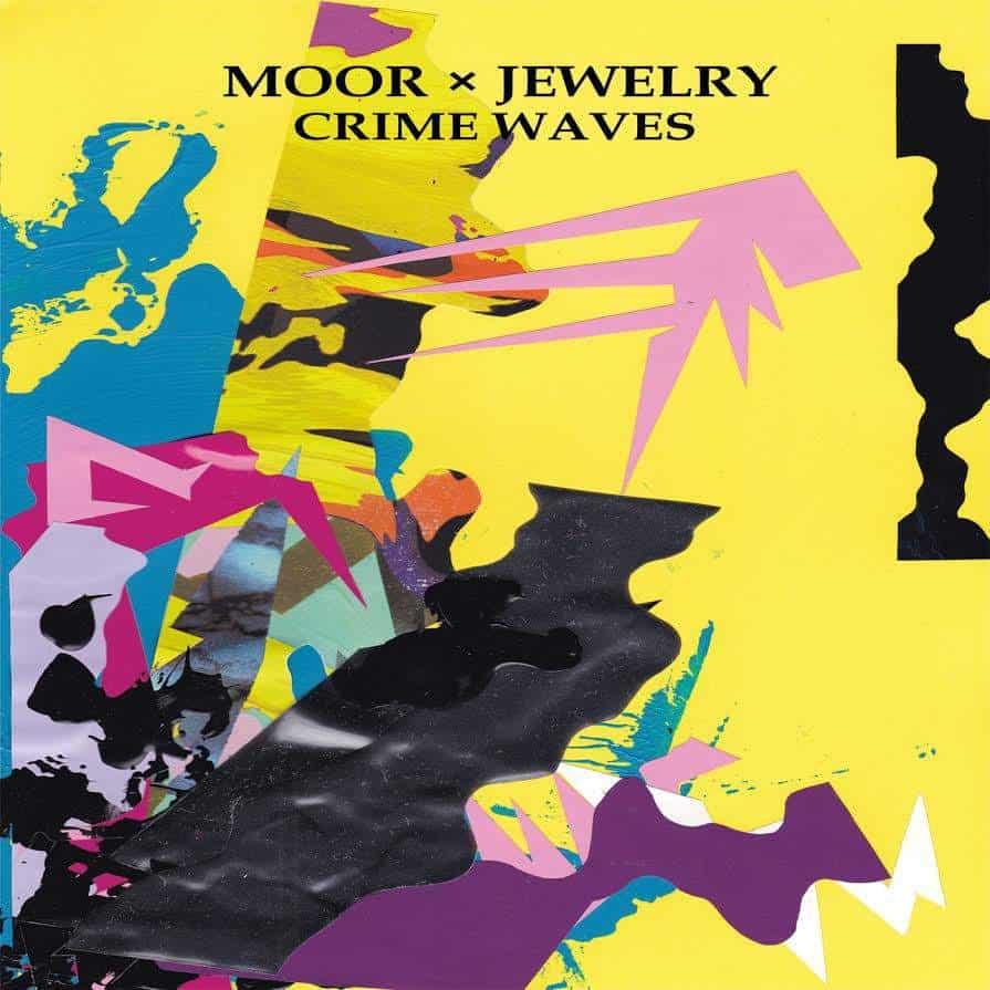 Moor x Jewelry: Crime Waves by Moor Mother