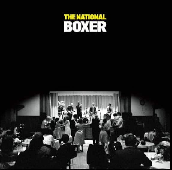 Boxer by The National