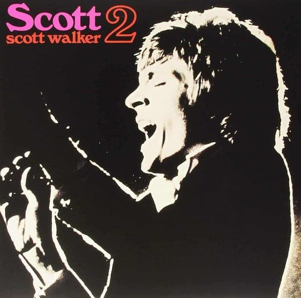 Scott 2 by Scott Walker