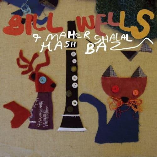 Gok by Bill Wells & Maher Shalal Hash Baz