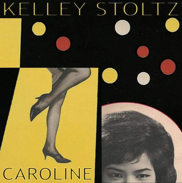 Two Imaginary Girls by Kelley Stoltz