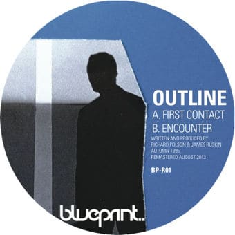 First Contact by Outline
