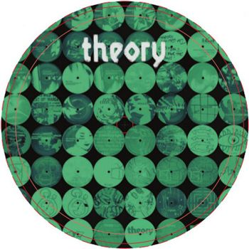 THEORY050.3 by Ben Sims