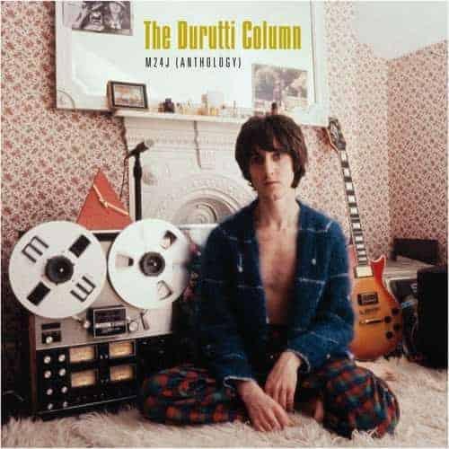 M24J (Anthology) by The Durutti Column