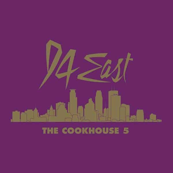 The Cookhouse 5 by 94 East