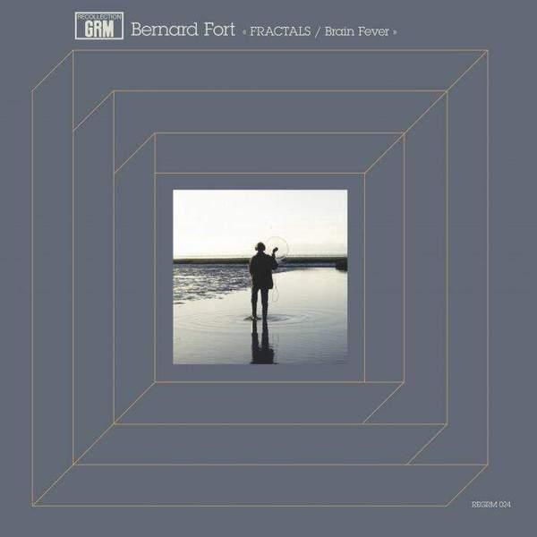 Fractals / Brain Fever by Bernard Fort