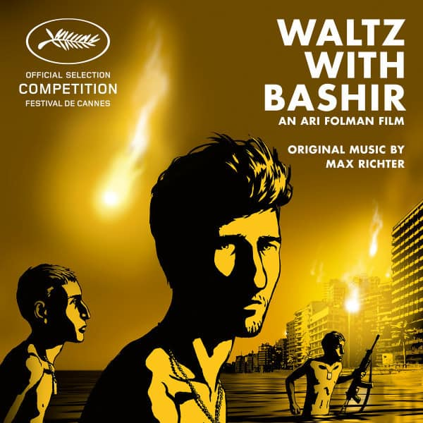 Waltz With Bashir by Max Richter