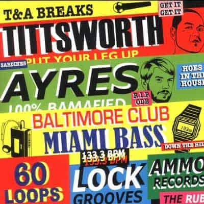 T & A Breaks by Tittsworth & Ayres