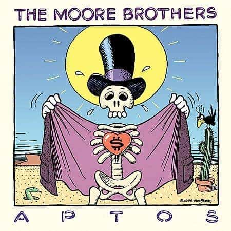 Aptos by The Moore Brothers