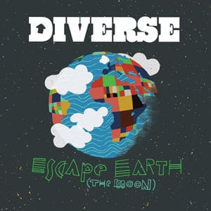 Escape Earth by Diverse