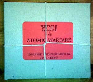 You And Atomic Warfare by Operations