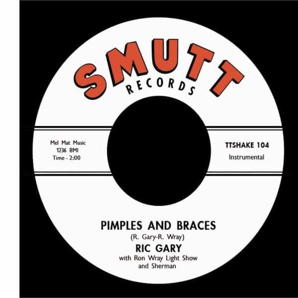 Pimples and Braces / The Hunt by Ric Gary / Joe Houston